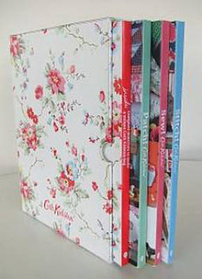Cath Kidston Slipcase (Sew! Stitch! and Patch!) (Paperback)