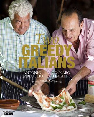 Two Greedy Italians (Paperback)