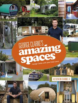 Amazing Spaces (Hardback)