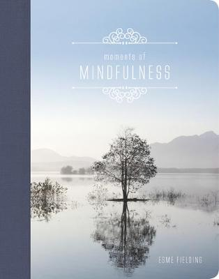 Moments of Mindfulness (Hardback)