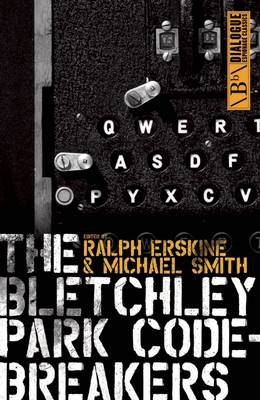 The Bletchley Park Codebreakers (Paperback)