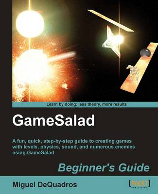 GameSalad Beginner's Guide (Paperback)