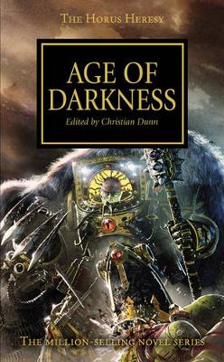 The Age of Darkness - The Horus Heresy No. 16 (Paperback)