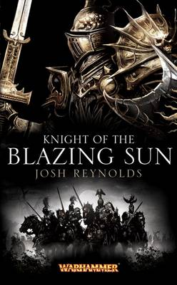 Knight of the Blazing Sun - Empire Army (Paperback)