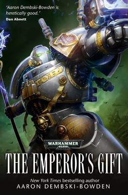 The Emperor's Gift - The Grey Knights (Hardback)