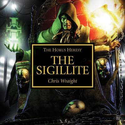 The Sigillite - The Horus Heresy (CD-Audio)