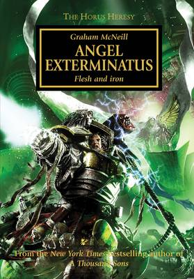 Angel Exterminatus - The Horus Heresy 22 (Paperback)