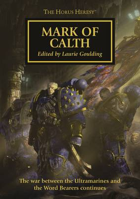 Mark of Calth - The Horus Heresy 25 (Paperback)