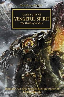 Vengeful Spirit - The Horus Heresy 29 (Paperback)