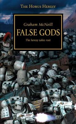 False Gods - The Horus Heresy 2 (Paperback)