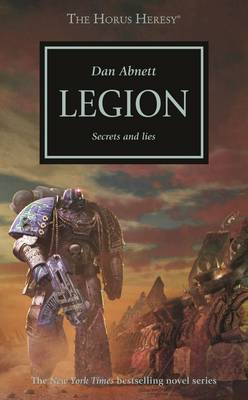 Legion - The Horus Heresy 7 (Paperback)
