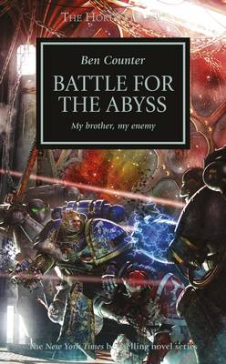 Battle for the Abyss - The Horus Heresy 8 (Paperback)