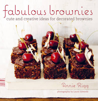Fabulous Brownies (Hardback)