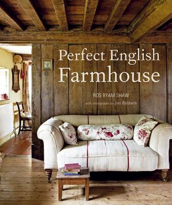 Perfect English Farmhouse (Hardback)