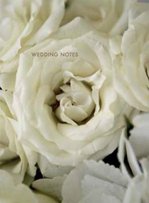 Jane Packer (Wedding) Mini Notebook (Hardback)