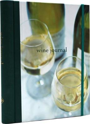 Wine Journal (Record book)