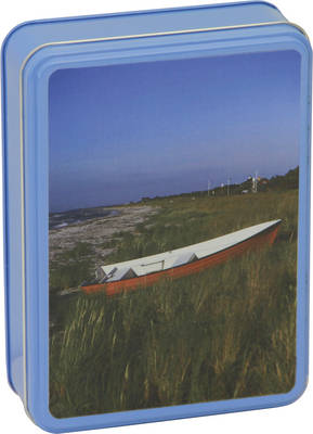 At the Water's Edge Tinned Notecards (Cards)