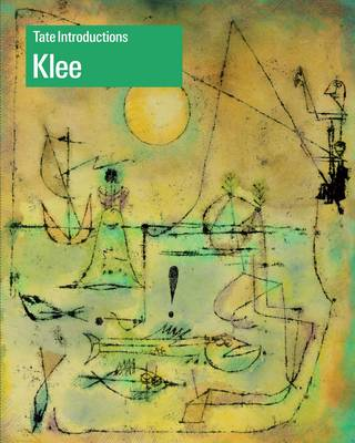 Klee - Tate Introductions (Paperback)