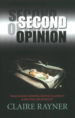 Second Opinion (Paperback)