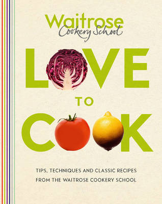 Love to Cook (Hardback)