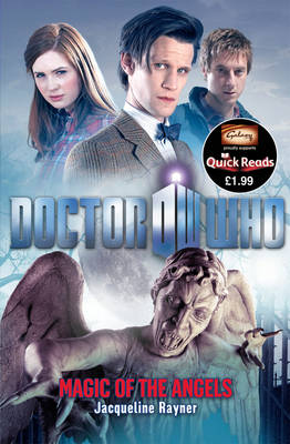 Doctor Who: Magic of the Angels - Doctor Who 164 (Paperback)