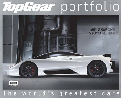 Top Gear Portfolio: The World's Greatest Cars (Hardback)
