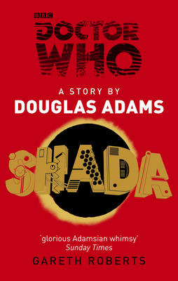 Doctor Who: Shada - Doctor Who 165 (Paperback)