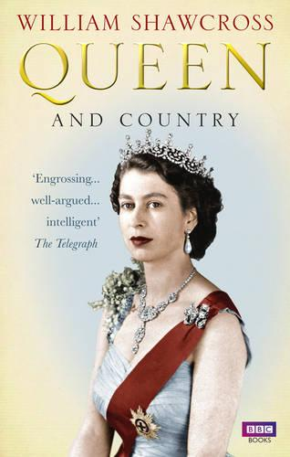 Queen and Country (Paperback)