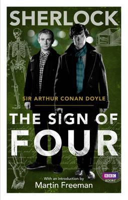Sherlock: Sign of Four (Paperback)