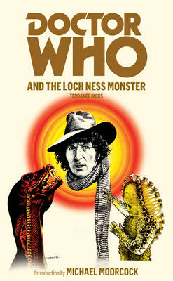 Doctor Who and the Loch Ness Monster - Doctor Who 6 (Paperback)