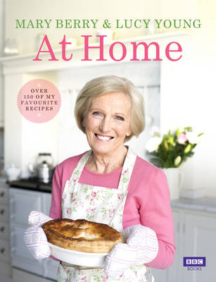 Mary Berry at Home (Hardback)
