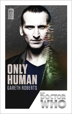 Doctor Who: Only Human: 50th Anniversary Edition - Doctor Who 174 (Paperback)