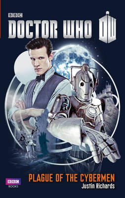 Doctor Who: Plague of the Cybermen (Hardback)