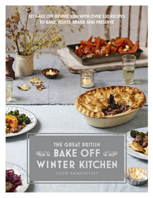 Great British Bake Off: Winter Kitchen (Hardback)