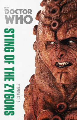 Doctor Who: Sting of the Zygons: The Monster Collection Edition - Doctor Who 39 (Paperback)