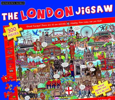 London Jigsaw (Game)