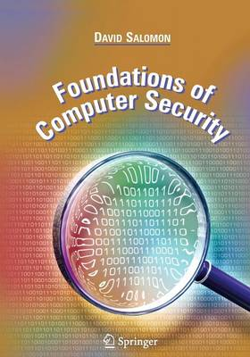 Foundations of Computer Security (Paperback)
