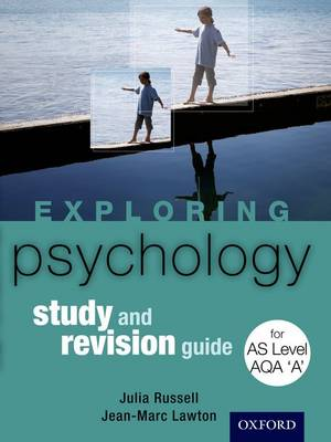 Exploring Psychology: AS Revision Guide AQA A (Paperback)