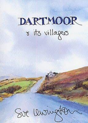 Dartmoor and its Villages (Paperback)