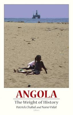 Angola: The Weight of History (Hardback)