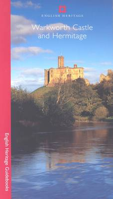 Warkworth Castle - English Heritage Red Guides (Paperback)