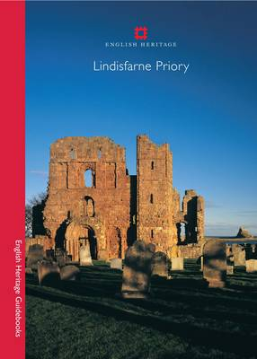 Lindisfarne Priory - English Heritage Guidebooks (Paperback)