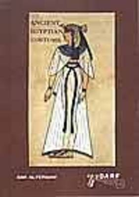 Ancient Egyptian Costume (Paperback)
