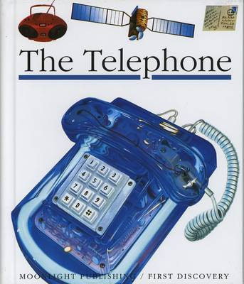 The Telephone - First Discovery Series v. 55 (Hardback)