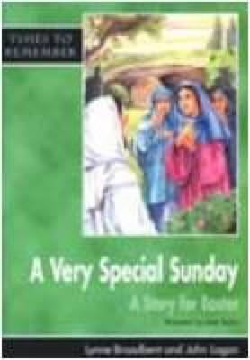 A Very Special Sunday: Big Book: A Story for Easter - Times to Remember (Big book)