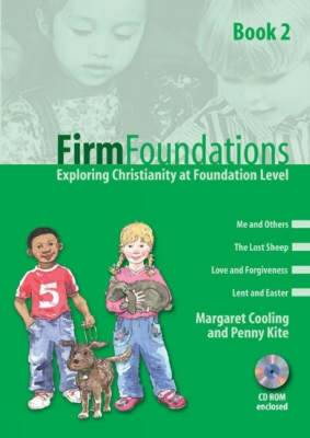 Firm Foundations: Bk. 2: Exploring Christianity at Foundation Level (Paperback)