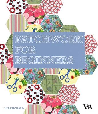 Patchwork for Beginners (Hardback)