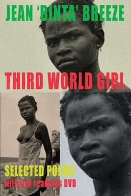Third World Girl: Selected Poems (Mixed media product)