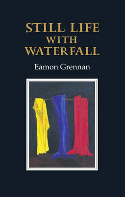 Still Life with Waterfall (Hardback)