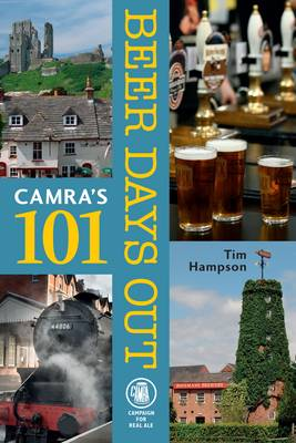 101 Beer Days Out (Paperback)